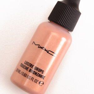MAC Cosmetics Lustre Drops in Barbados Girl